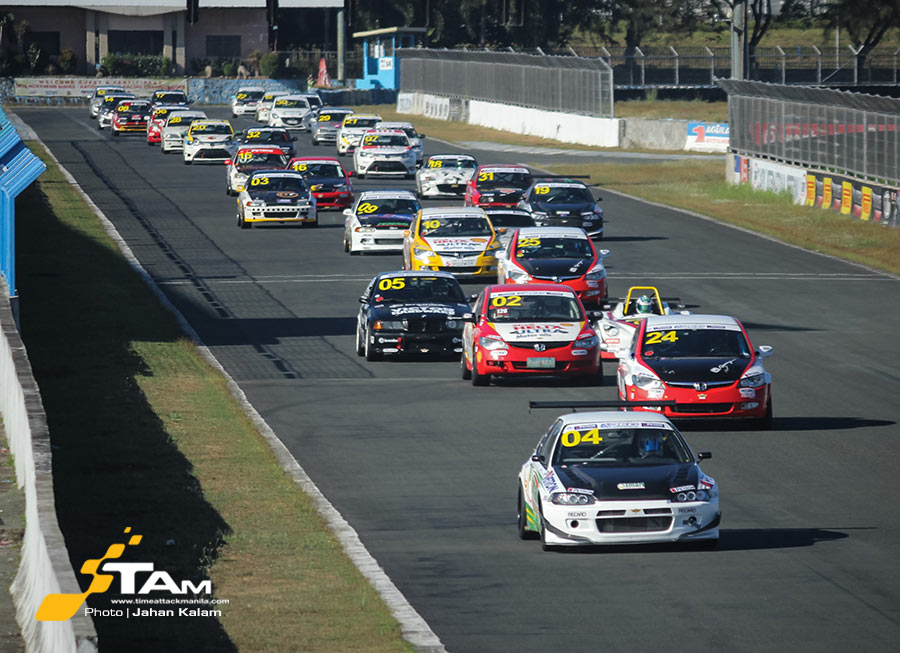 This year's Petron x 8 Oras ng Pilipinas was its BIGGEST. RACE. EVER.