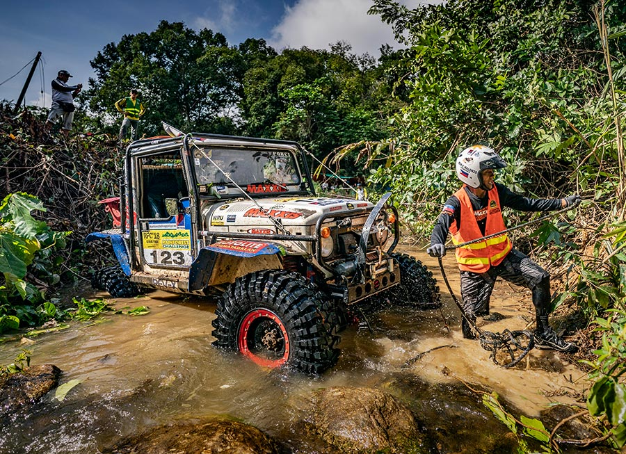 Team Philippines conquers extreme 10-day RFC Grand Finals in Malaysia