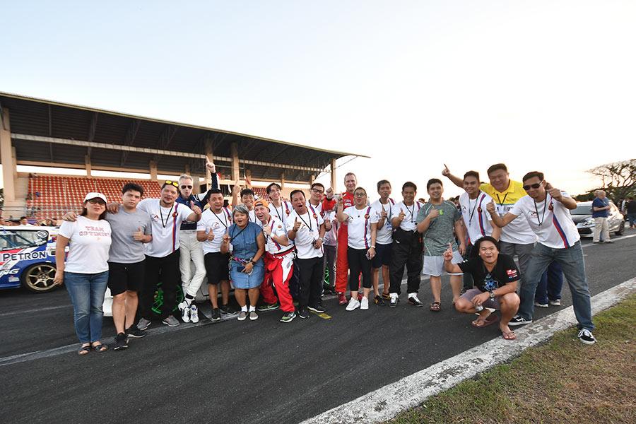 Team Cebu