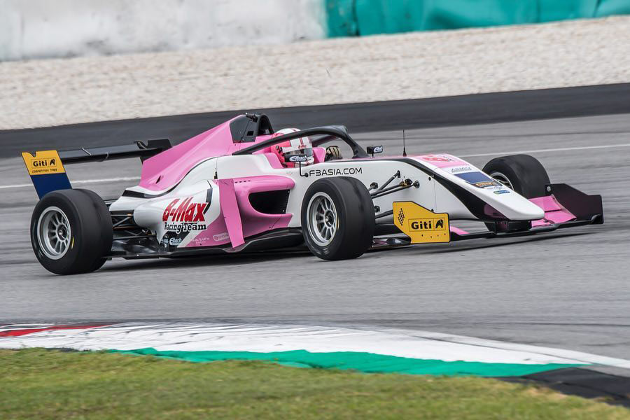 Pinnacle Motorsport