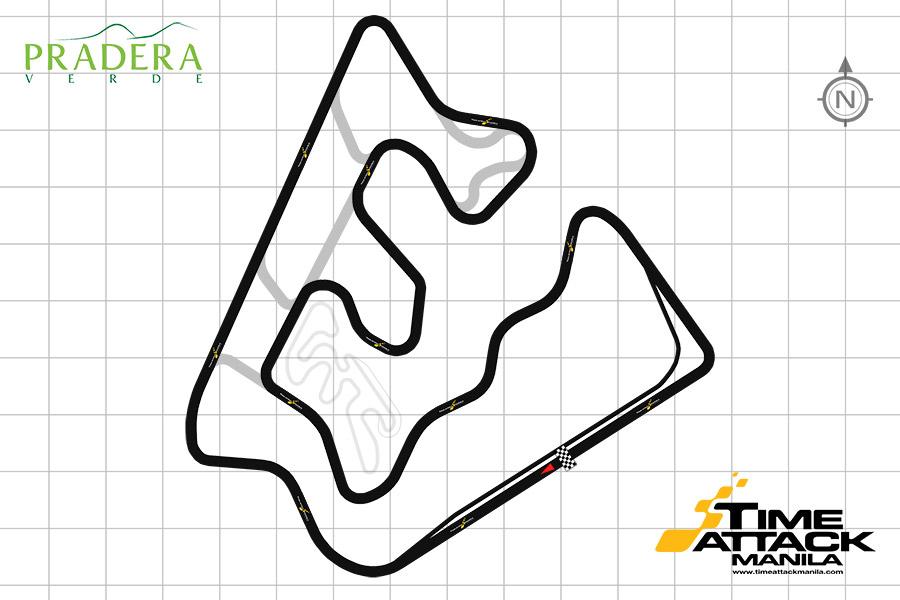 Pradera Verde Racing Circuit