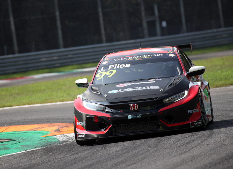 KCMG steps up to WTCR duty with pair of Honda Civic Type Rs