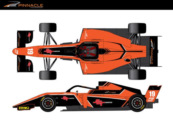 Pinnacle Motorsport F3