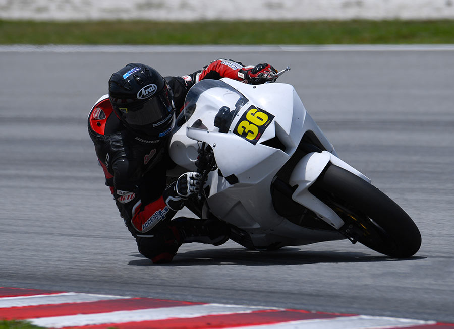 Troy Alberto lands ARRC Supersport 600 ride with Yuzy Racing