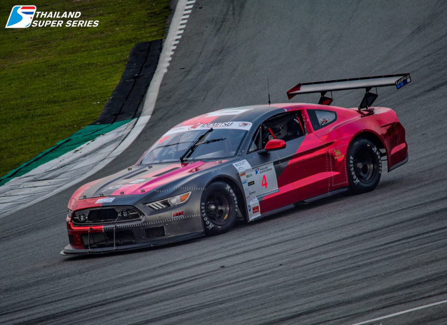 Don Pastor vows to fight back after TA2 Asia Racing woes in Malaysia