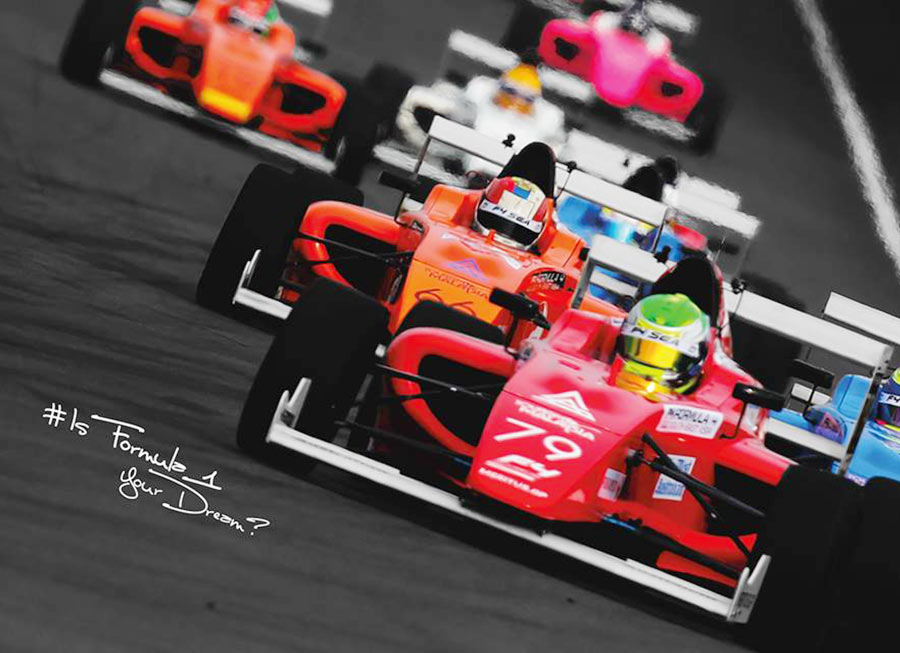 Formula 4 SEA ready to flag off 10-round superseason this 2019