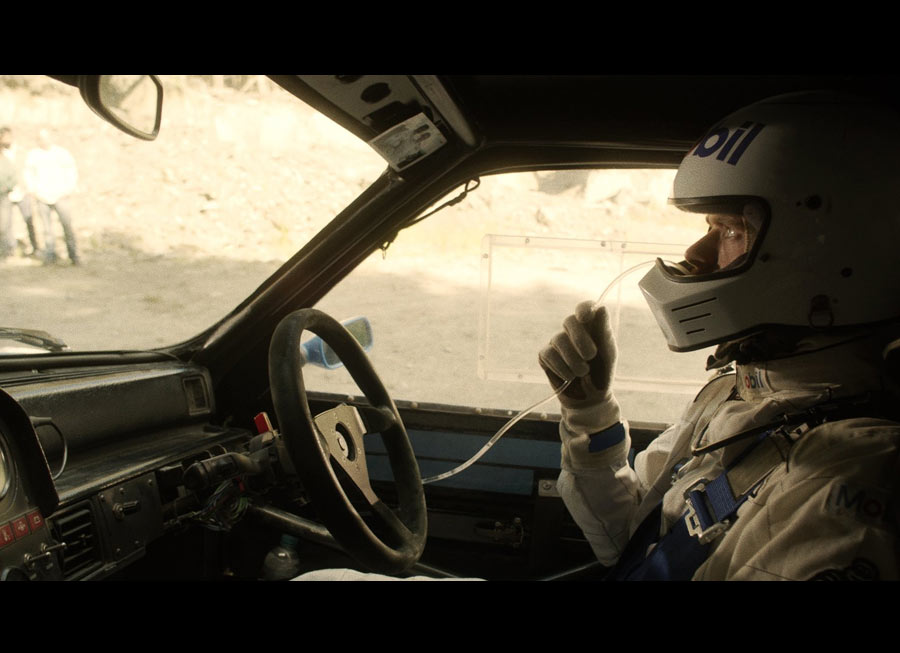 Get goosebumps when you watch the full 'Group B' movie on YouTube