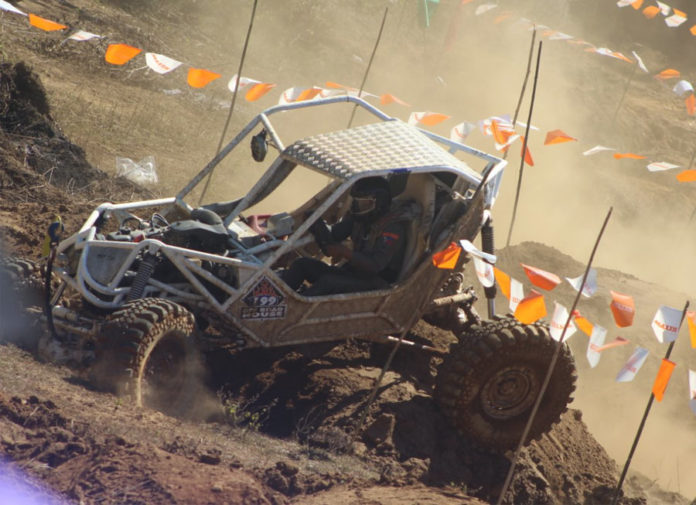 NasFOR 4x4 Cup