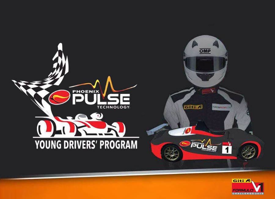 Phoenix Petroleum is sponsoring someone to race in Formula V1