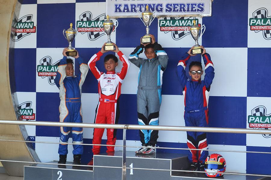 ROK GP Cup