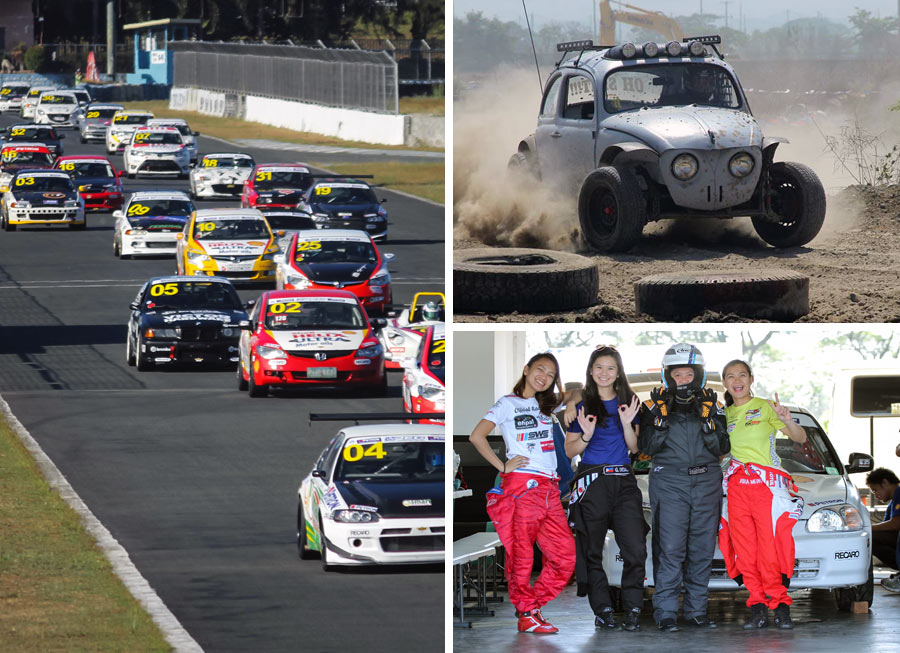 AAP highlights key Philippine Motorsport milestones of 2018