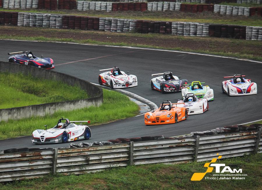 How the Giti-Formula V1 2019 championship stacks up after Rd 1