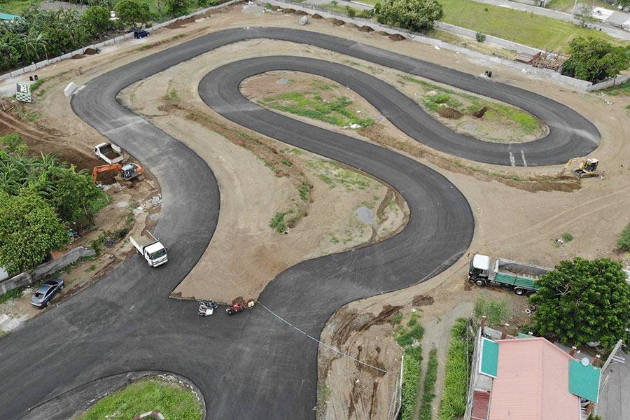 Carmona Race Track