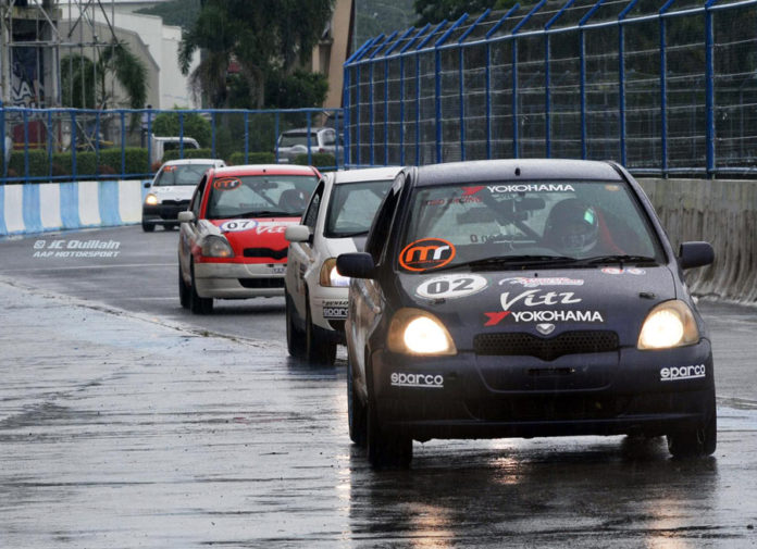 First Step Racing Cup