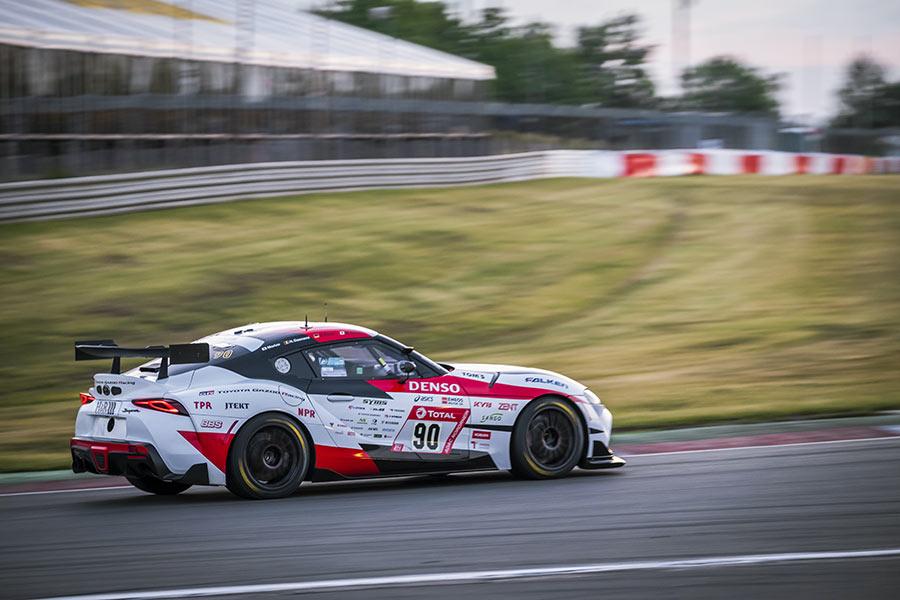 Nürburgring 24 Hours