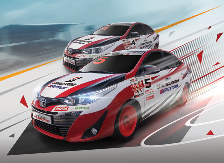 Entry list revealed ahead of new Vios Circuit Championship