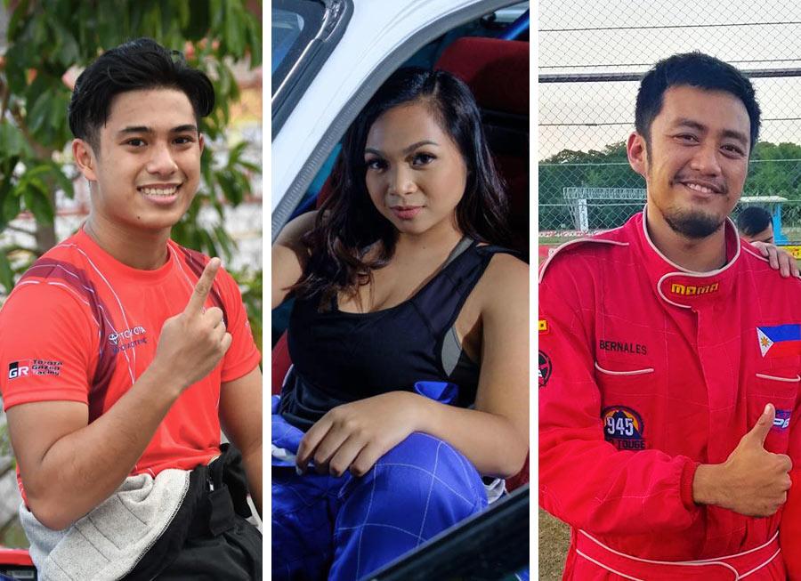 New faces to represent Ph as Asia Auto Gymkhana C'ship resumes in Korea