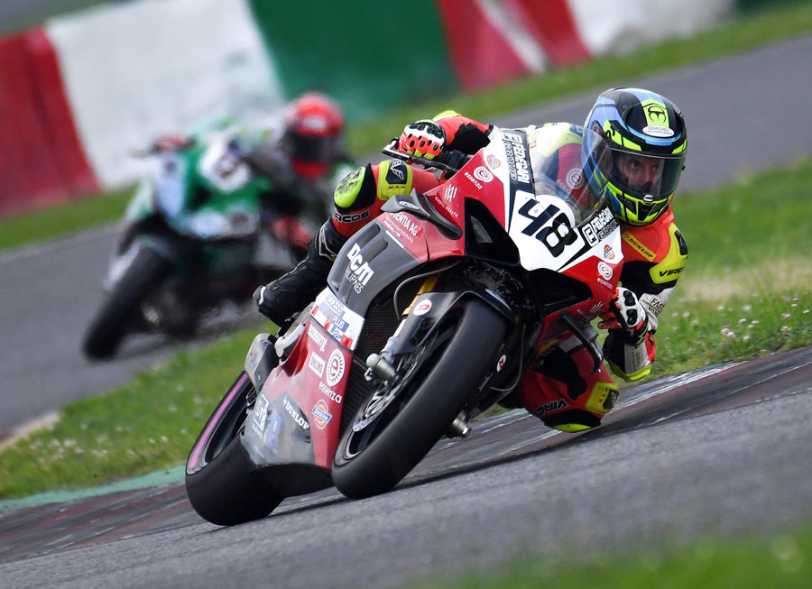 Access Plus-Ducati Ph-Essenza optimistic on return to Malaysia for ASB1000