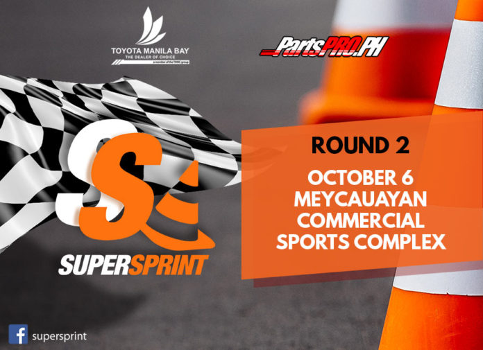 Super Sprint Series