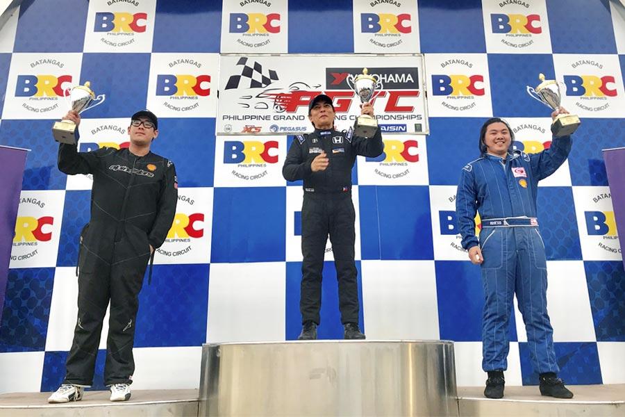 Lubestraders Shell Helix Racing