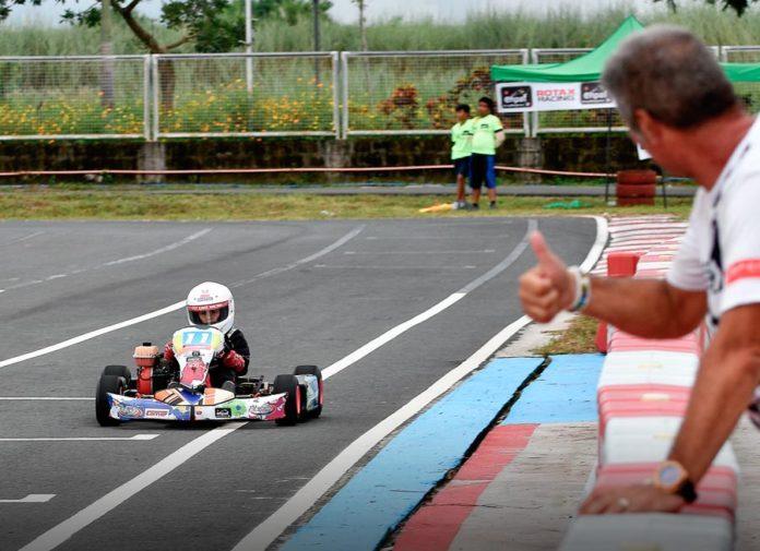 Karting Team Seminar
