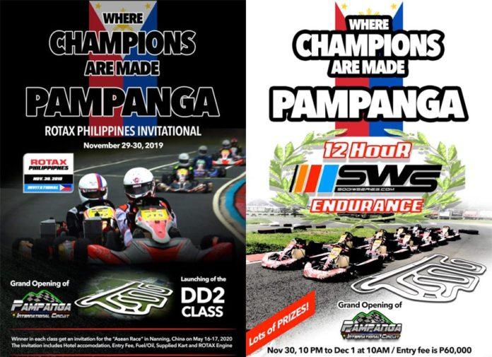 Pampanga International Circuit