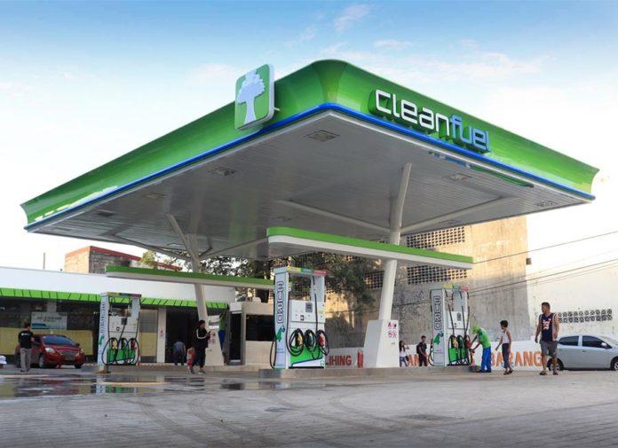 Cleanfuel C3 Road