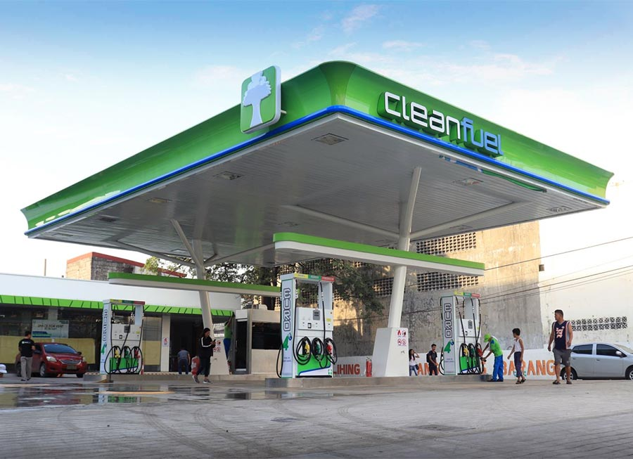 Cleanfuel continues expansion of network with new station on C3 Road