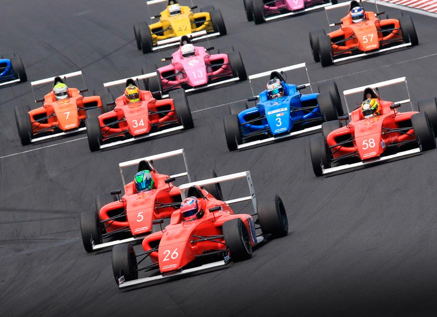 Formula 4 SEA race meant for Philippines will now happen in Sepang, Malaysia