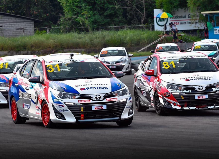 JBT Racing going all-out in Vios Circuit C'ship title showdown this weekend