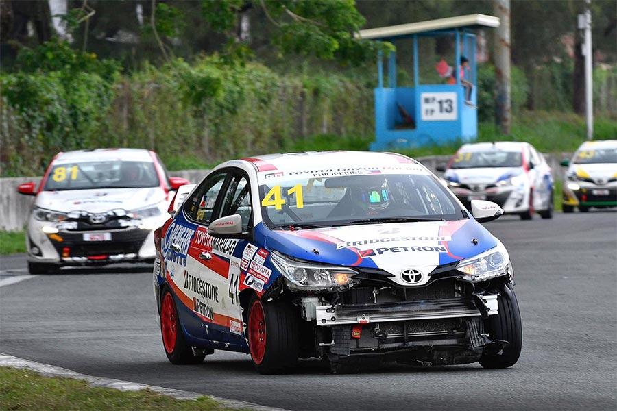Obengers Racing