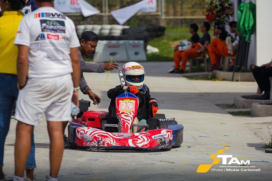 SWS Endurance Race