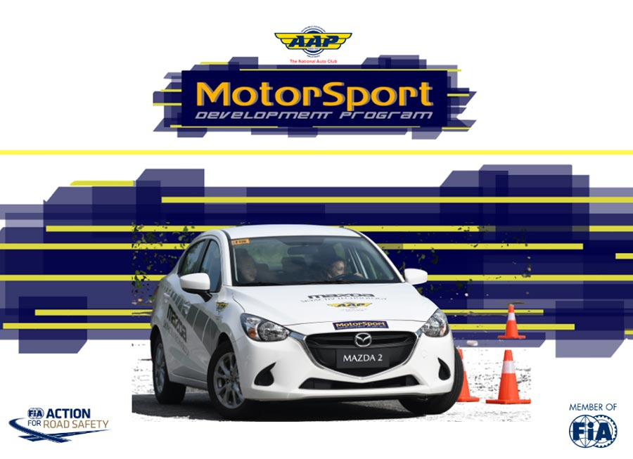 Over 50 events lined up for AAP Motorsport Development Program in 2020