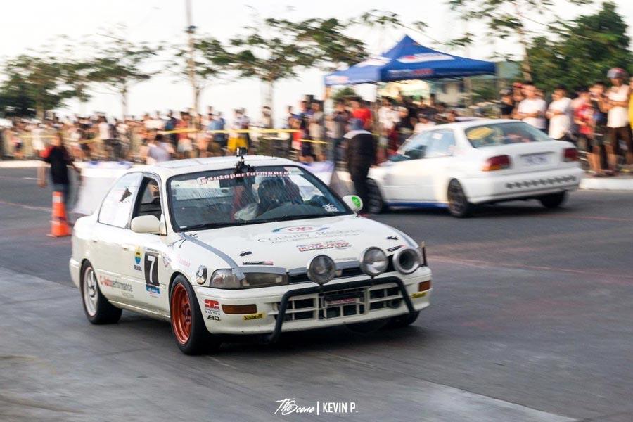 Philippine Autocross Championship Series