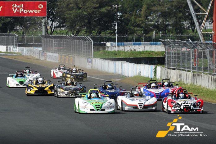 Formula V1 Challenge