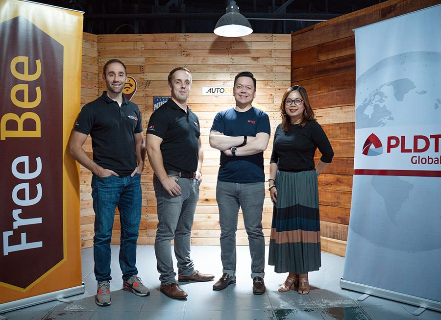 AutoDeal.com.ph now lets OFWs shop for a brand new car on PLDT's Free Bee app
