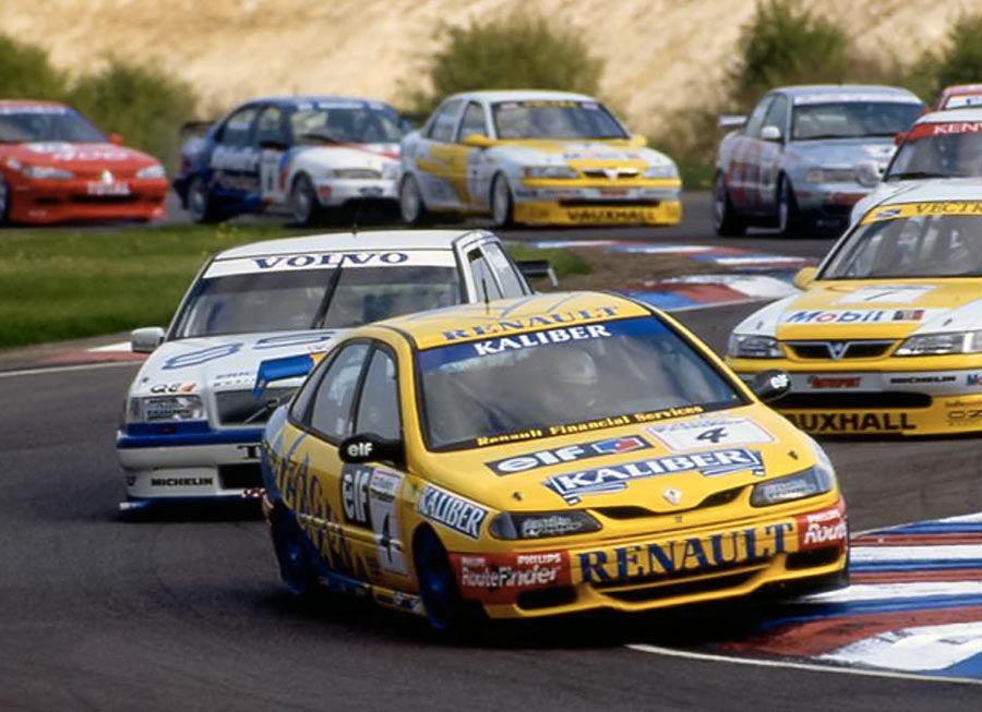Documentary shows why the BTCC is the world's most epic touring car series