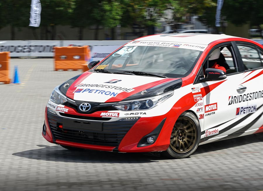 Super Sporting returns as top-tier class for Vios Racing Festival in 2020