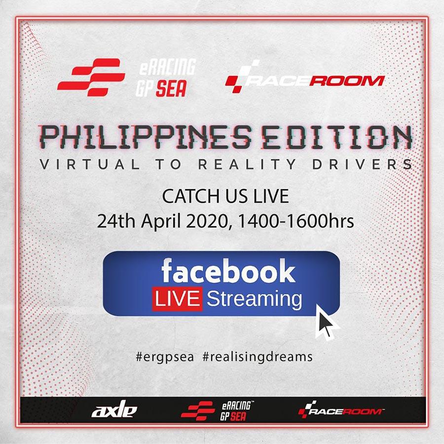 ERGP SEA Philippines Edition
