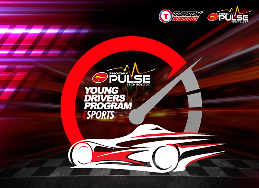 Phoenix Pulse outline rules for their eSports Young Driver's Program