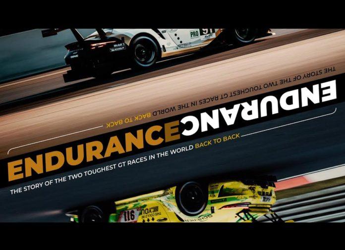 Porsche Endurance