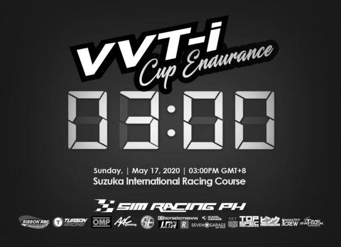 VVTi Cup 3Hr Endurance