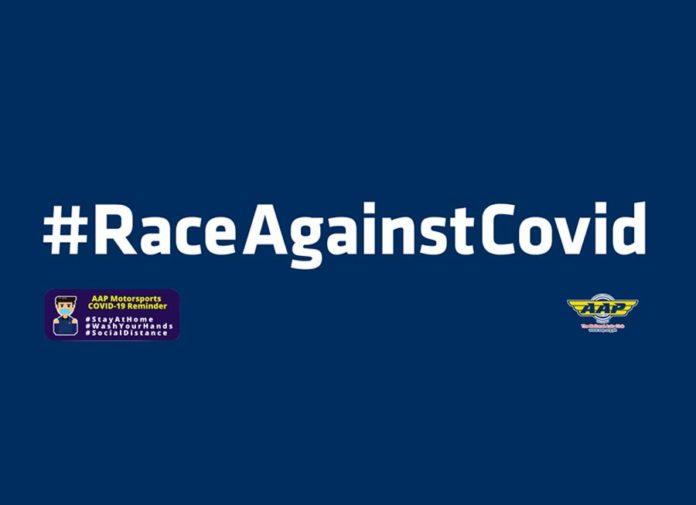 RaceAgainstCovid
