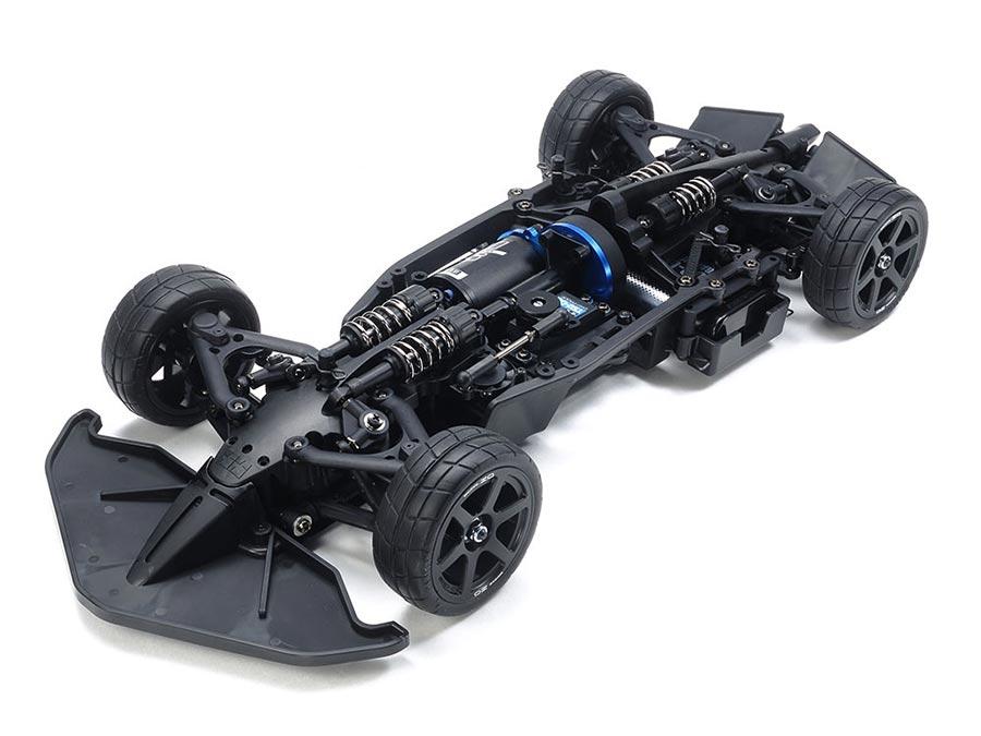 Tamiya Formula E