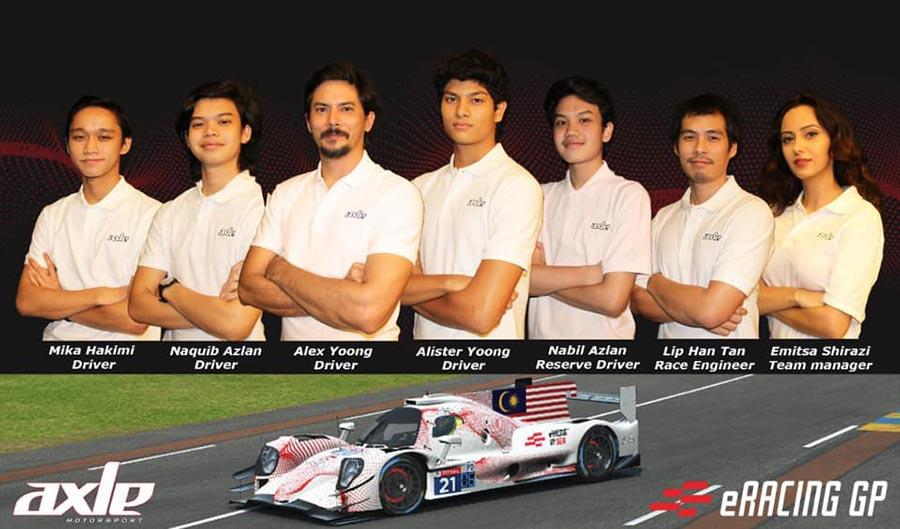 Axle Motorsport