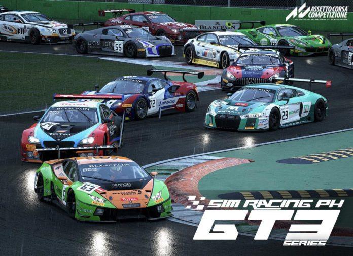 Sim Racing Ph