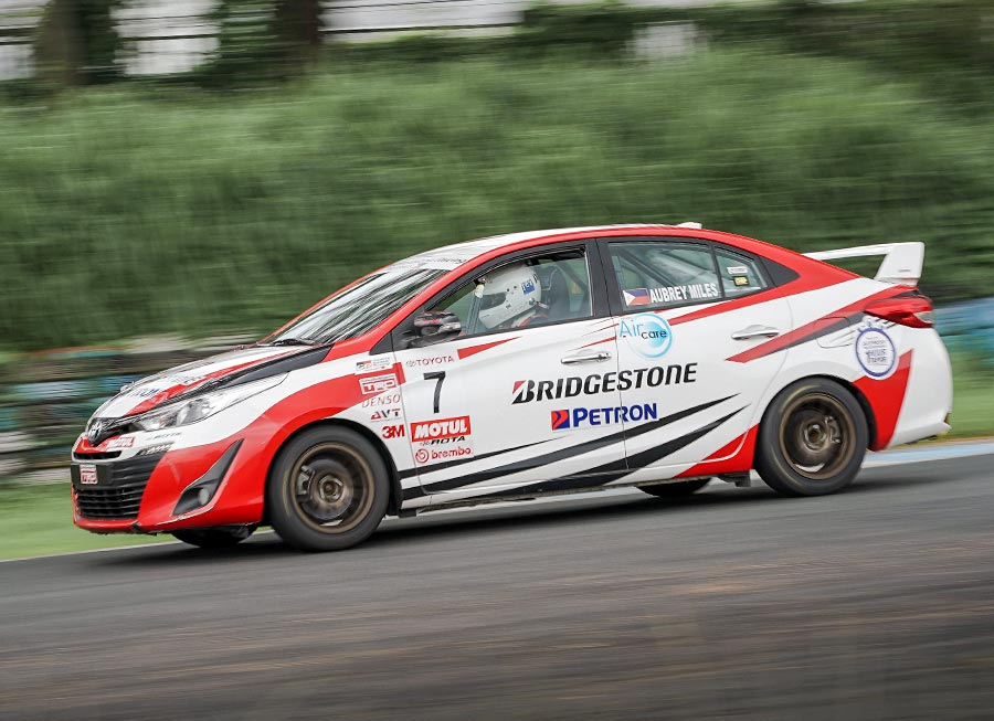 Toyota Ph confirms Vios Racing Festival is not pushing through in 2020