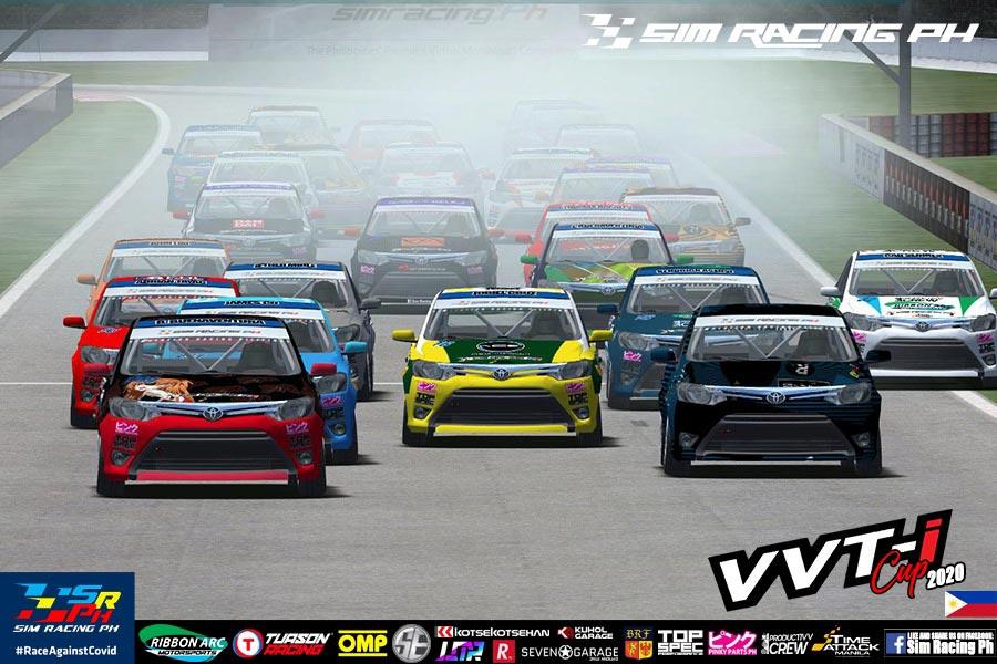 VVTi Cup 2020