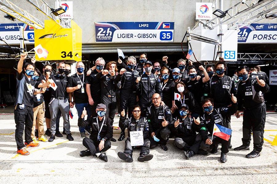 Eurasia Motorsport