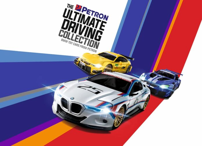 Petron Ultimate Driving Collection